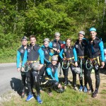 canyoning-vercors-journee